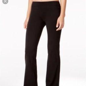 Varsity Black Athletic Cheerleading Pants XS